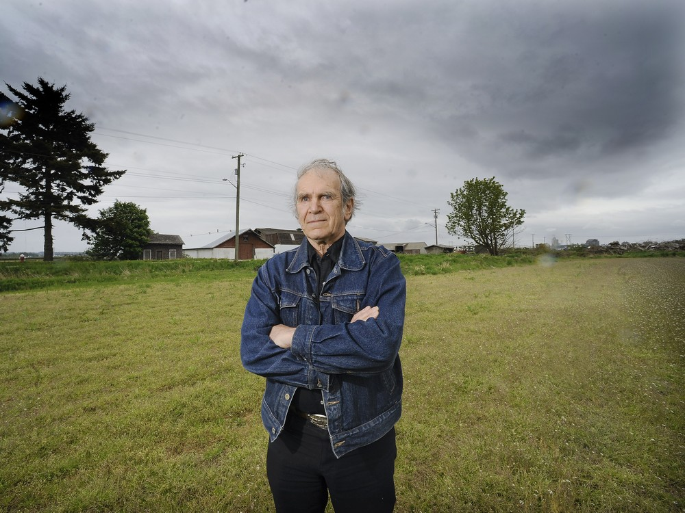 """Featured image for """"Not In My Back Yard: Satellite Imagery Ensuring B.C. Farmland is Farmland Scorned by Provincial Liberals"""""""