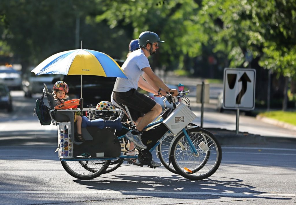 """Featured image for """"Study Shows E-Bike Users More than Double their Cycling"""""""