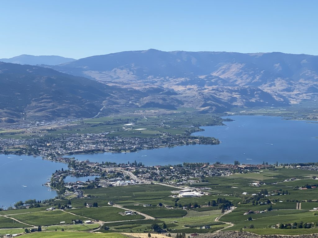 """Featured image for """"Urbanist in the Okanagan 3 – Saviour of the Small Towns"""""""