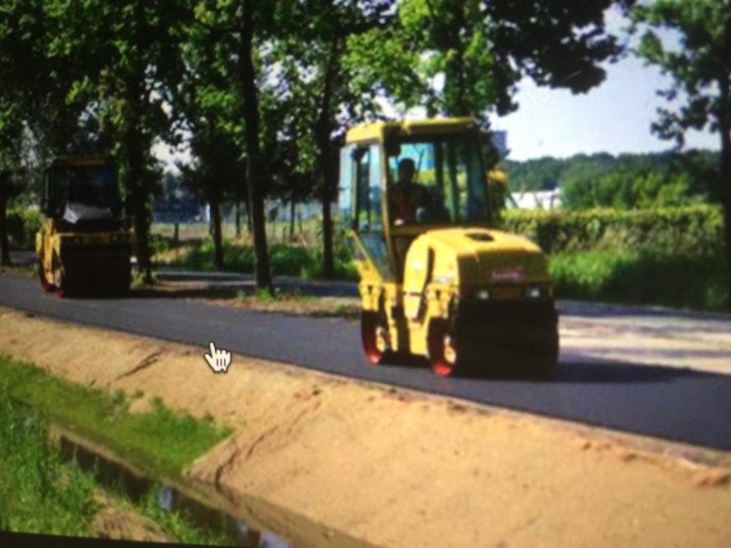 "Featured image for ""Dutch Road Innovation~Bye Bye Bitumen, Hello Lignin!"""