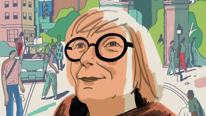 """Featured image for """"A Lesser Known Quote from Jane Jacobs"""""""