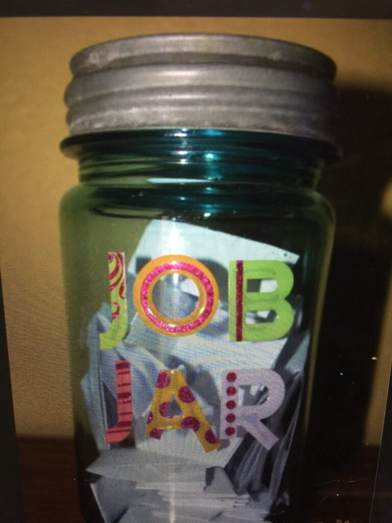 """Featured image for """"Jobs Jar~Traffic Safety Engineer~Vision Zero Safe Mobility Plan"""""""