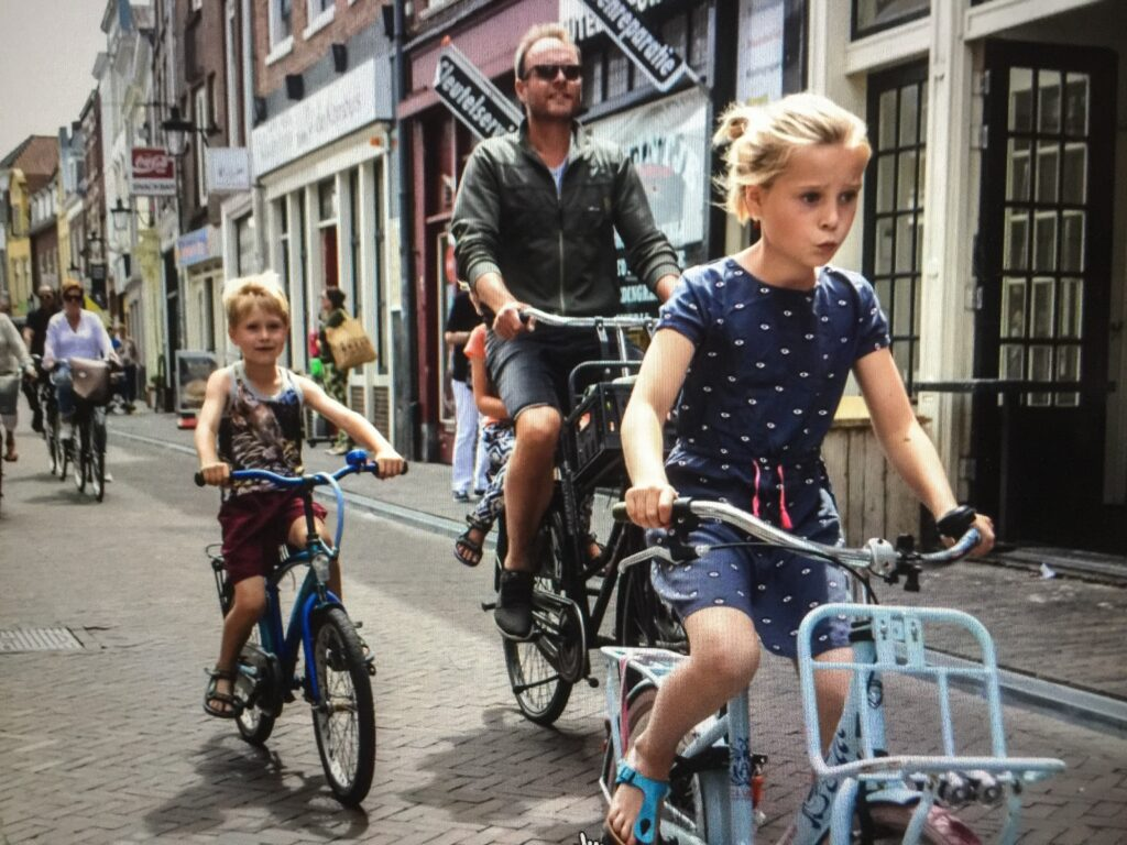 """Featured image for """"Jobs Jar: Dream Position~Internship with Dutch Cycling Embassy"""""""