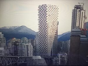 """Featured image for """"Photographic Genius Stanley Woodvine Straightens Vancouver House Curve"""""""