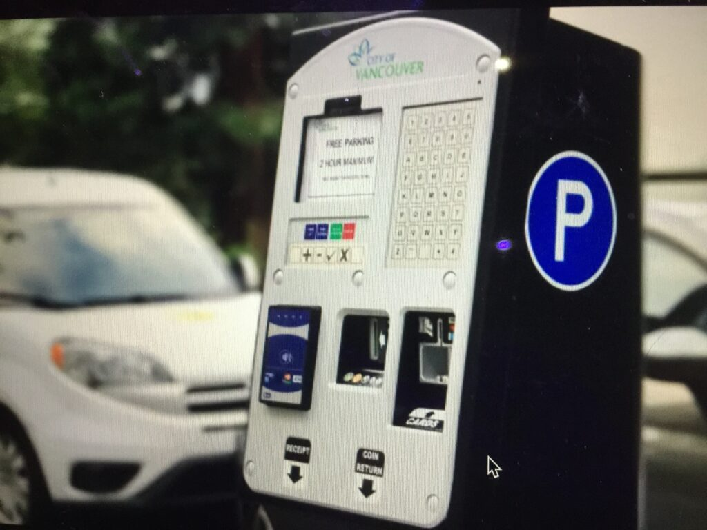 """Featured image for """"Vancouver Spending $14 Million for Parking Stations~Westminster London Ditches Them with Vancouver Technology"""""""