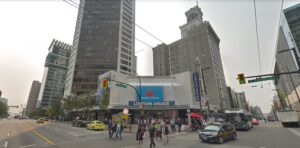 """Featured image for """"Urban design challenge: Georgia and Granville"""""""
