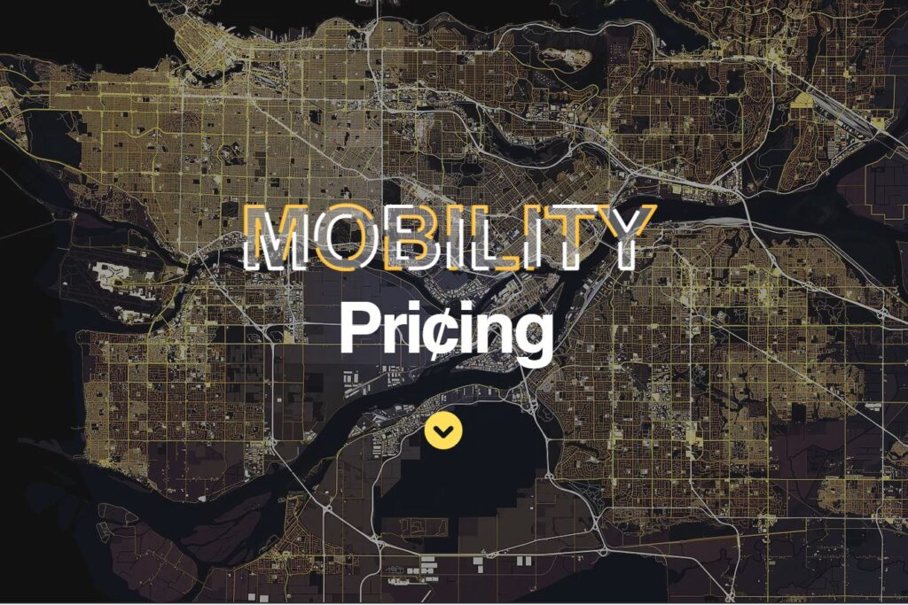 """Featured image for """"Why Mobility Pricing is So Immobile"""""""