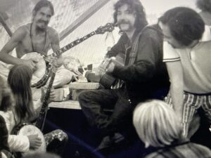 """Featured image for """"1960's Hippies of Fourth Avenue: Vancouver's Haight Ashbury"""""""