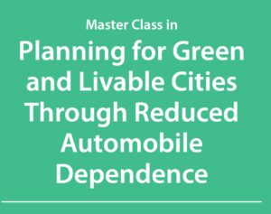 """Featured image for """"Master Class: Green and Livable Cities"""""""
