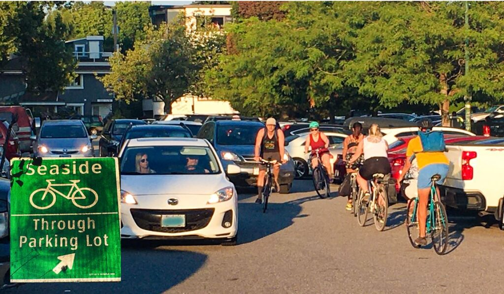 """Featured image for """"Bike Lanes: Kits Point and the Coupar Strategy of Endless Delay"""""""