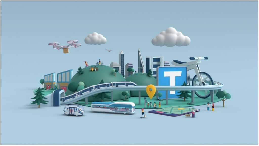 """Featured image for """"Transport 2050 Phase 2 engagement"""""""