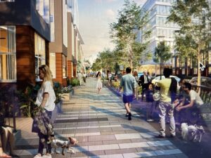 """Featured image for """"Free Webinar with Jeff Speck: What is a Walkability Study?"""""""