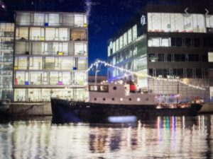 """Featured image for """"Conference Paper Call: Waterfront Heritage & Waterfront Renewal-Malmo Sweden"""""""