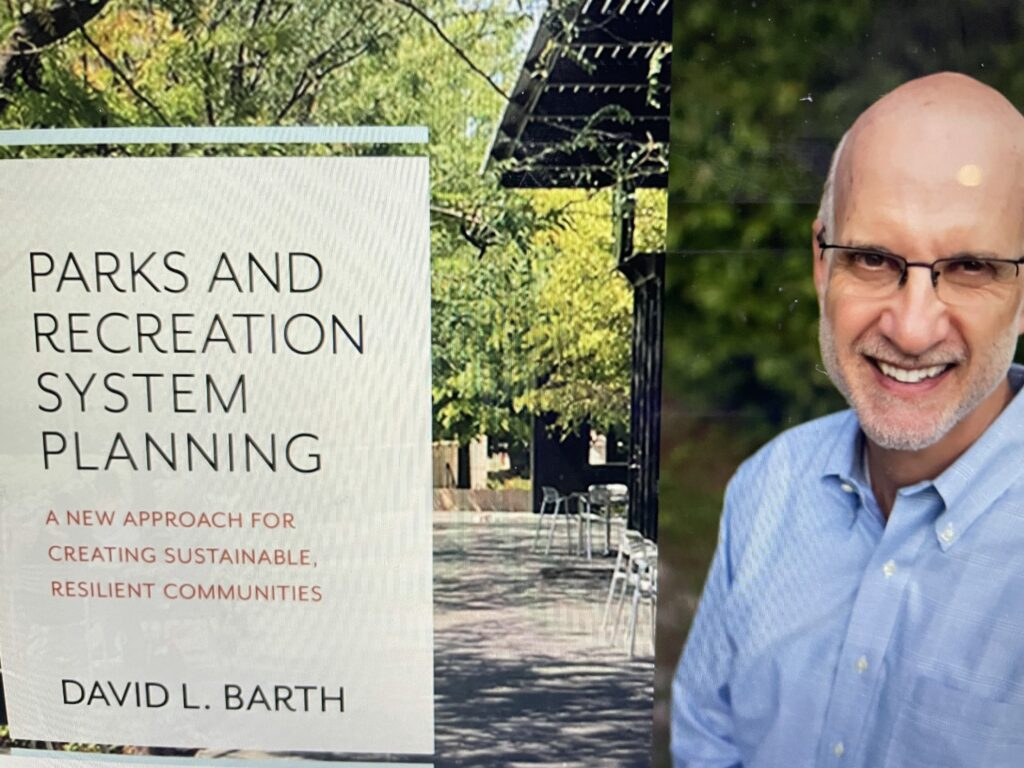 """Featured image for """"Free Webinar: Multiple Community Benefits: The New Role of Parks and Recreation"""""""