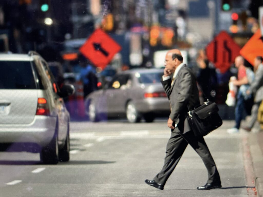 """Featured image for """"Free Webinar: Decriminalizing Jaywalking: A National Discussion"""""""