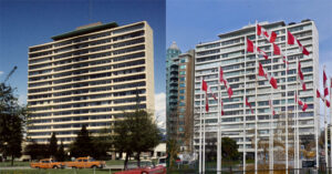 """Featured image for """"Buildings that Changed Vancouver 2 – Ocean Towers"""""""