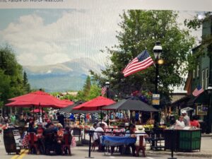 """Featured image for """"Breckenridge Colorado:  Pedestrian Main Street too Successful, Council Votes to Return Traffic on Street Instead"""""""