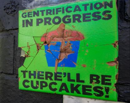 """Featured image for """"More Ammunition in the Gentrification War"""""""