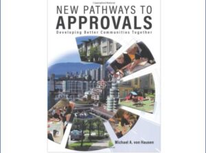 """Featured image for """"Michael von Hausen's latest: """"New Pathways to Approvals"""""""""""