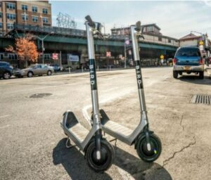 "Featured image for ""Recommended Read: E-Scooters in New York"""