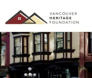 """Featured image for """"Jobs Jar: Executive Director of the Vancouver Heritage Foundation"""""""