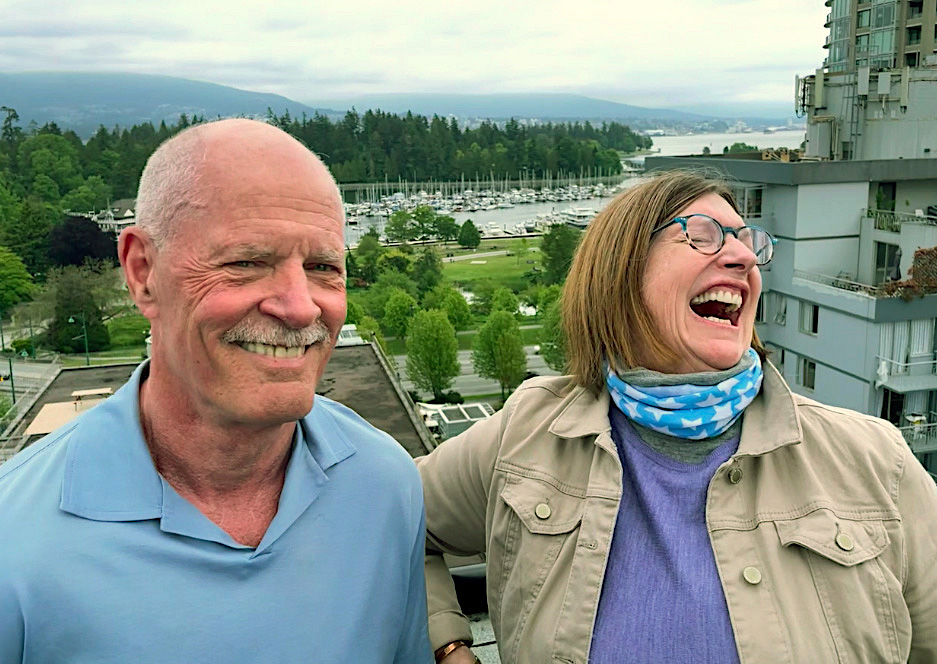 """Featured image for """"Meet us at Viewpoint Vancouver"""""""