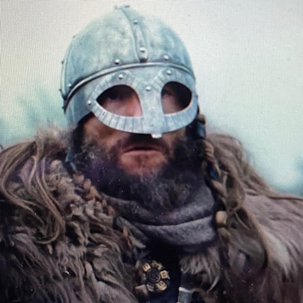 """Featured image for """"Danish Road Safety Council Commercial on Vikings, Safety & Helmets"""""""