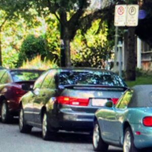 """Featured image for """"Vancouver First in Canada to Propose Comprehensive Residential Parking Tax"""""""