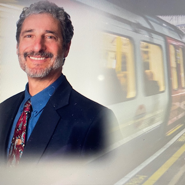 """Featured image for """"Free Webinar: New Mobilities: Smart Planning, Emerging Transpo Technology with Todd Litman"""""""