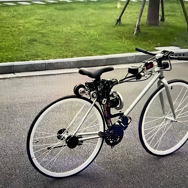 """Featured image for """"Welcome to  SPABs : Self Propelled Autonomous Bikes"""""""