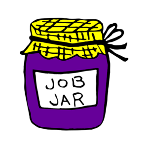 """Featured image for """"Jobs Jar: Active Transportation Engagement Lead"""""""