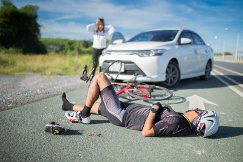 """Featured image for """"Department of the Obvious: Cyclists as 'Hazards'"""""""