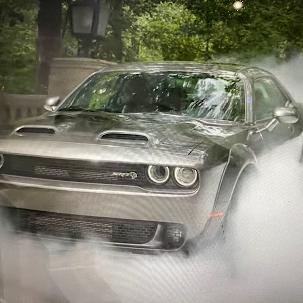 """Featured image for """"Dodge CEO Spins Electrification of Vehicles As """"Tearing Up Streets, Not Planet"""""""""""