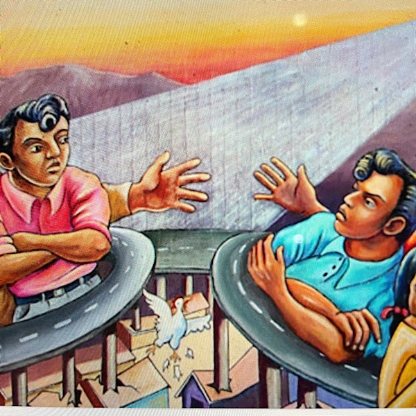 """Featured image for """"Free Webinar: Los Angeles, Folklore of the Freeway"""""""