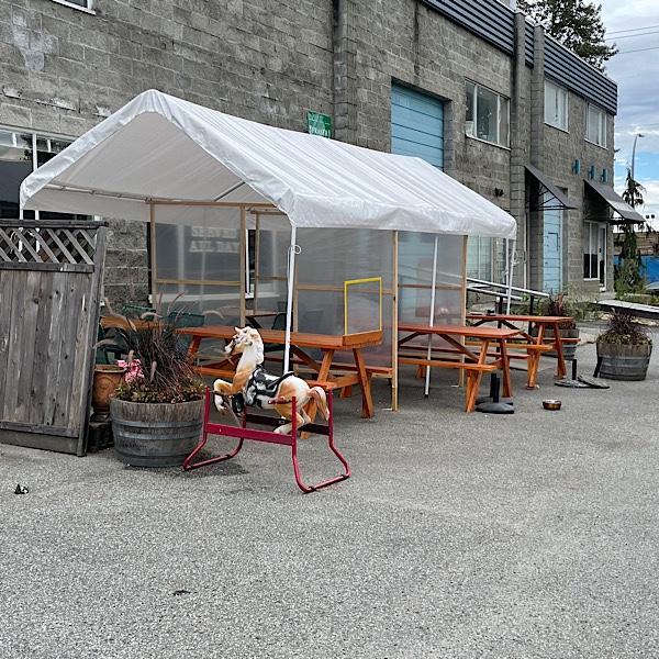 "Featured image for ""Secret of Burnaby: Hidden Industrial Gem-The Fraser Park Restaurant"""