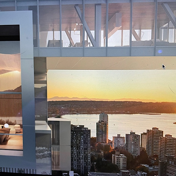 """Featured image for """"Vancouver Versus Burnaby: Selling Place & Context, Or Towers Above Clouds?"""""""