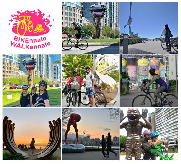 """Featured image for """"Biennale Viewpoint Vancouver Walk & Ride"""""""