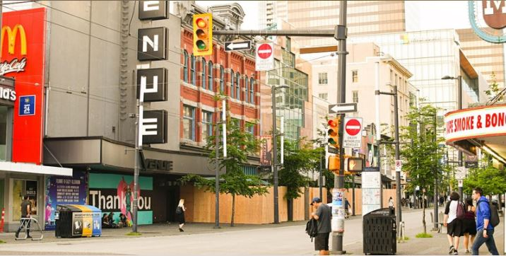 """Featured image for """"Heritage Vancouver Walking Tour: The Pandemic-Era City and Beyond"""""""