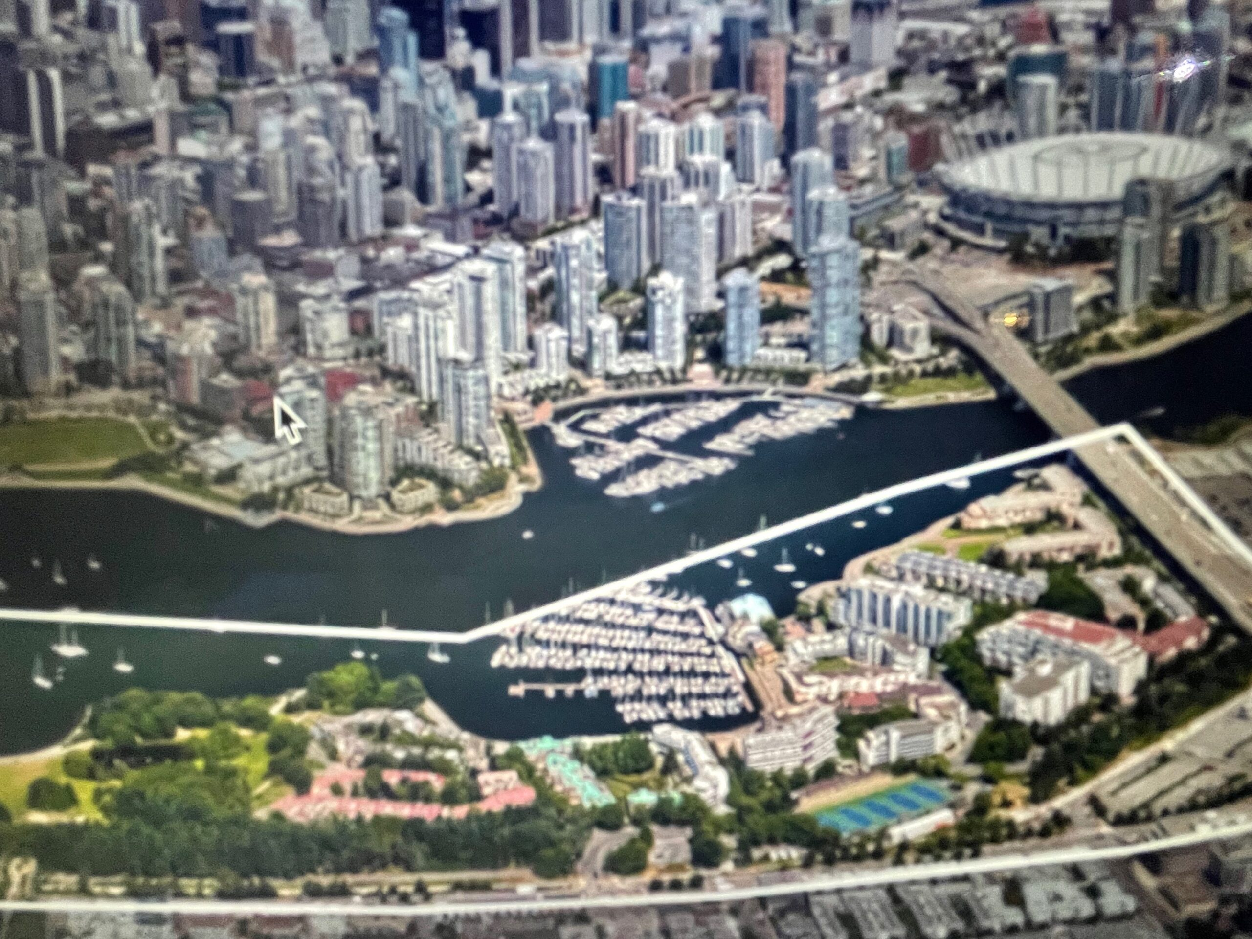 """Featured image for """"False Creek South Shell Game? Report to Council Skips Public Involvement & Process"""""""